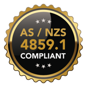 AS/NZS 4859.1 Compliant and Accredited Thermal Insulation